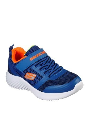 Skechers Yürüyüş Ayakkabısı Mavi